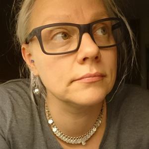 Frida Viibus Lundgren