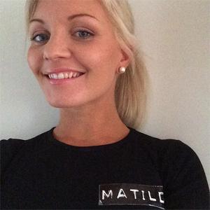 Matilda Thysell