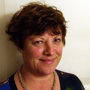 Sylvie Renard