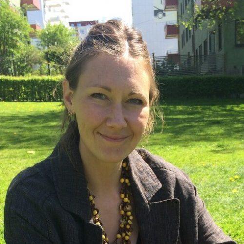Ida Boroumand