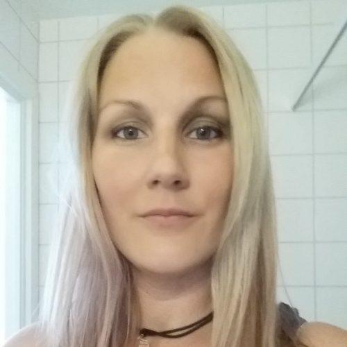 Christine Tin-Tin Liljeqvist